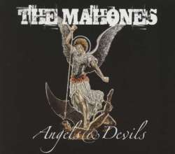 mahones angels and devils cover