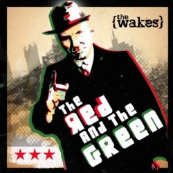 The-Wakes the red and the green
