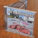 CD Die Dödelsäcke 2014