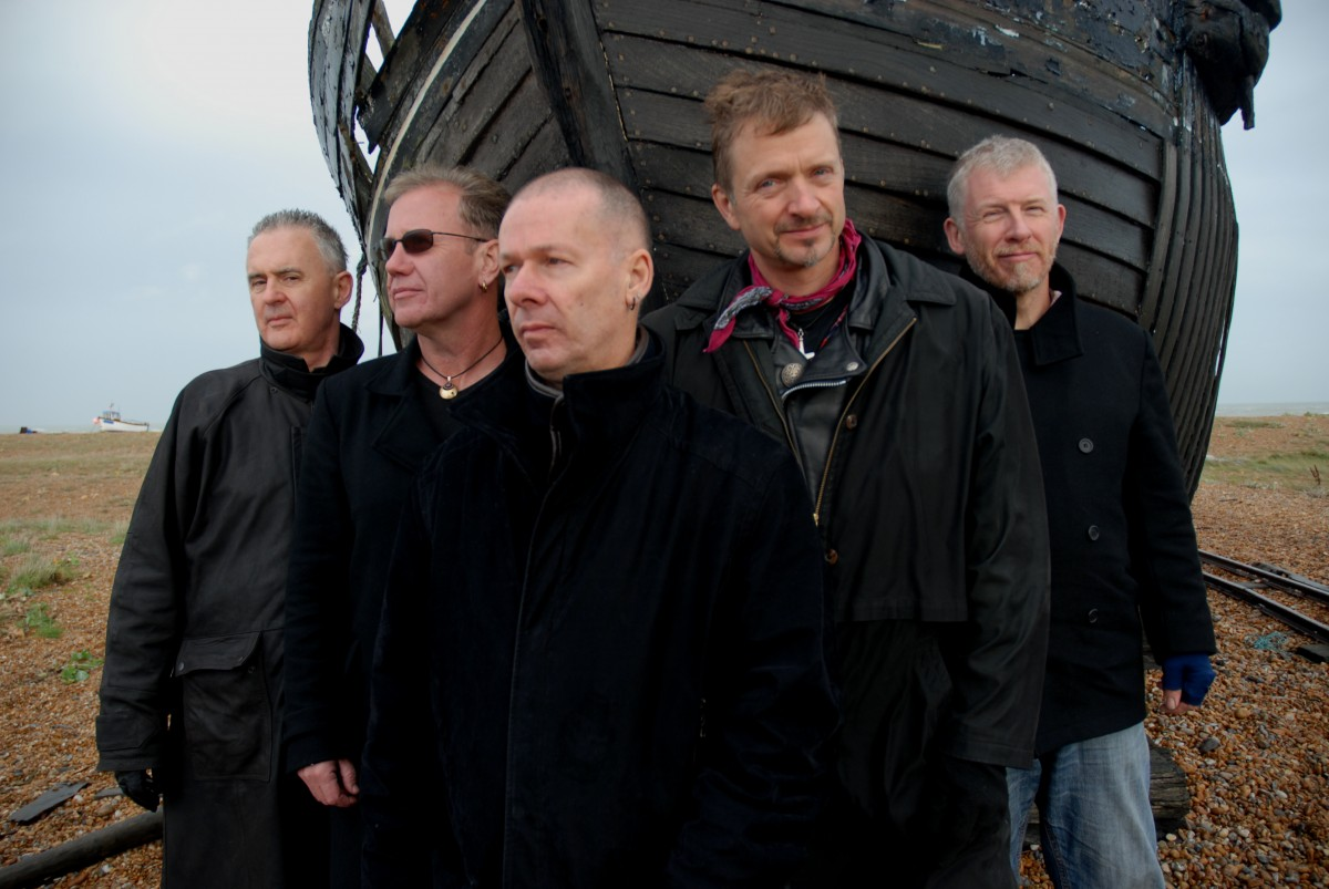 The Oysterband