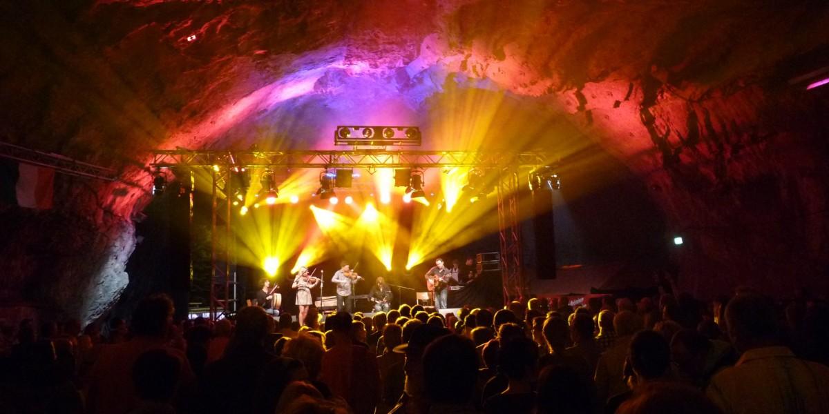 Balver Höhle 2012