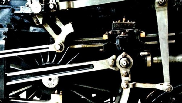 Paul Eastham – Iron Horse Symphony of Steam (2014-Trailer)