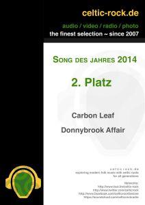 celtic-rock---song-des-jahres-2014---Platz-2