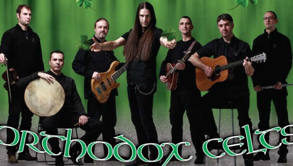 Orthodox Celts – Star of the County Down (2006)