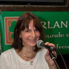 Petra Eisenburger