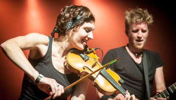 Keltic Festival Hagen 2016 – Paddy Murphy, Celkilt & Celtica