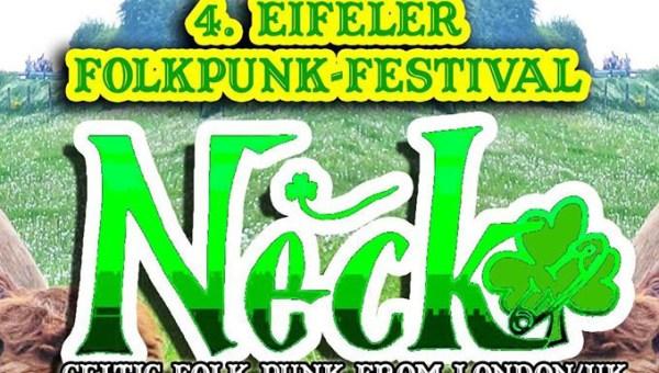 4. Eifeler Folkpunk-Festival