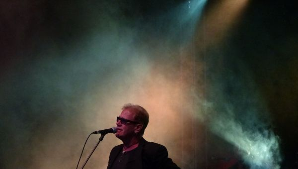 Oysterband – on Tour