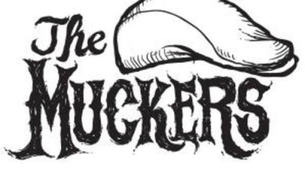 The Muckers – Same (2016)