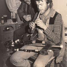 Petr Pandula Miltown Malbay ca. 1979