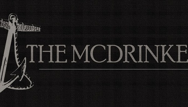 The McDrinkers – Another Drunken Night (2017)