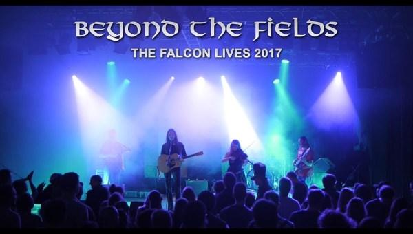 Beyond The Fields – Blue Murder