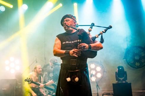 Black Tartan Clan - Festival Maritim 2017 - 25