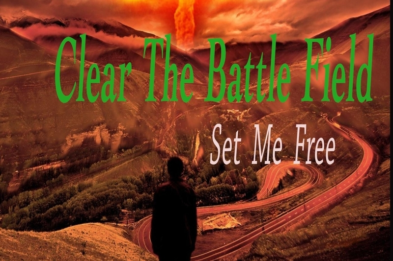 Clear the Battlefield – Set Me Free (2016)