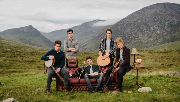 The Irish Folk Festival 2017 – Vorschau