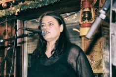Sackville Street Weihnachtskonzert 2017 am 22. Dezember im Notenschlüssel Leverkusen i