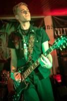 Muirsheen Durkin - 9. Arnsberger Irish Celtic Rock Night - 10