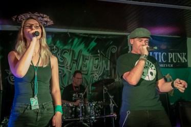 Muirsheen Durkin - 9. Arnsberger Irish Celtic Rock Night - 25