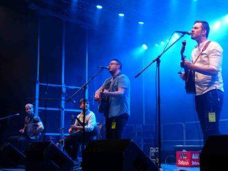 P McKenna Band
