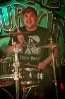 Mickey Rickshaw - 10. Arnsberger Irish Celtic Rock Night - 22