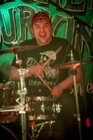 Mickey Rickshaw - 10. Arnsberger Irish Celtic Rock Night - 23