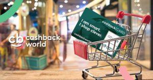 cash back market