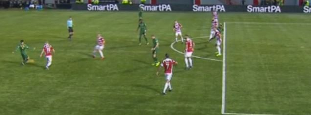 C:\Users\Alan\Documents\Football\Celtic Stats Analysis\Images 17-18\Hamilton A ROberts to Sinclair not offside.JPG