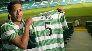 Celtic Transfers – Is Rodgers Changing the Strategy?