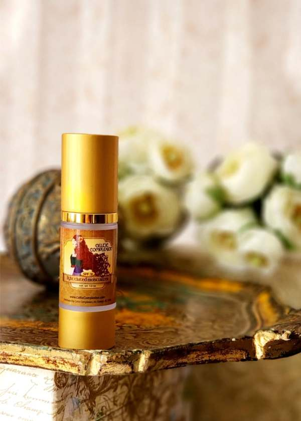 Celtic Complexion Tinted Moisturizer