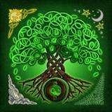 Celtic Earth Spirit