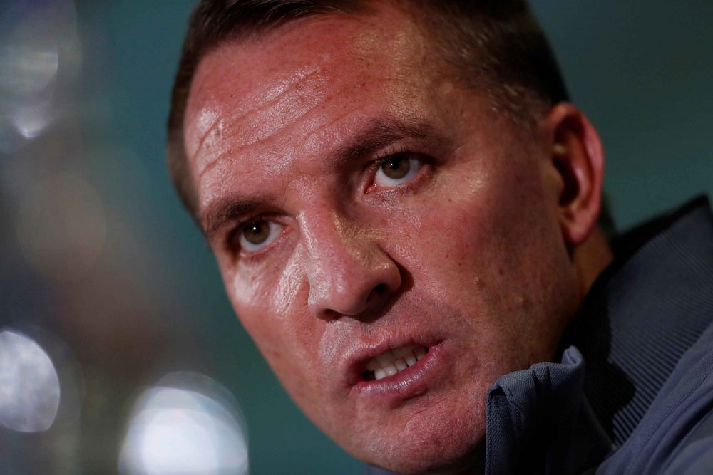 Brendan Rodgers Getting Serious About Landing French Starlet Permanently