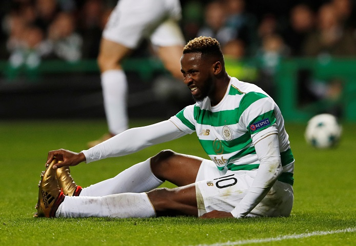 Brendan Rodgers Not Sure What Star's Future Is At Celtic