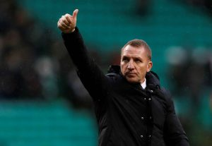 Rodgers braced for Celtic transfer rumours