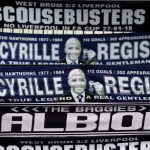 Tribute to Cyrille Regis