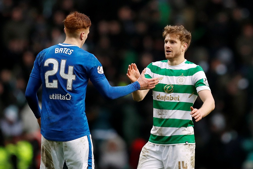 Rangers catching Celtic in the league next season 'almost impossible', says former Hoop