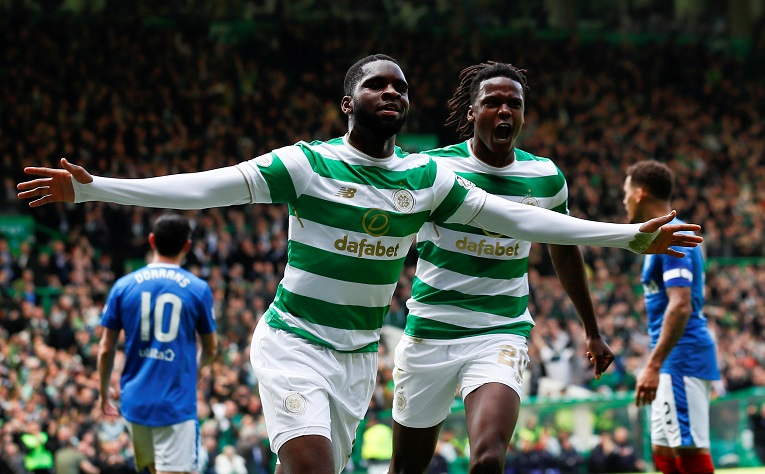 Former Celtic star unsure on potential big money signing