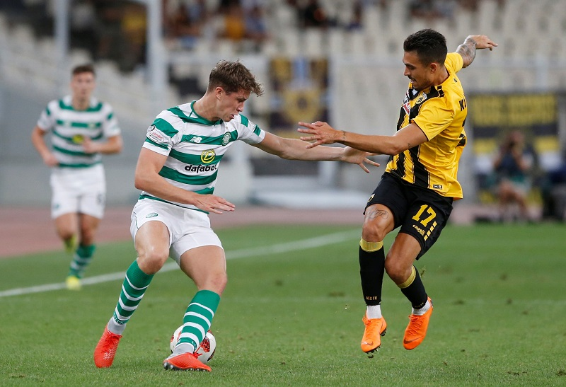 Hendry Admits To Toughest Six Months Of His Career At Celtic
