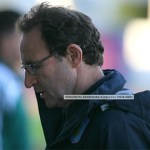 Former Celtic player Martin O'Neill