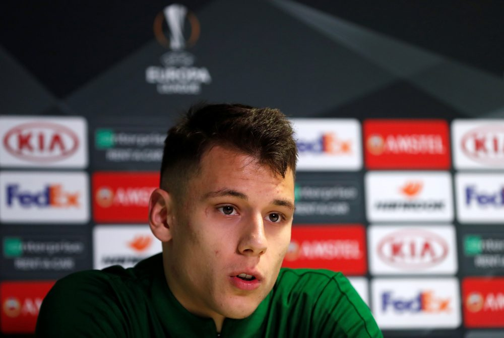 Celtic Handed Big Boost In Attempts To Re-Sign £13m Rated Defender