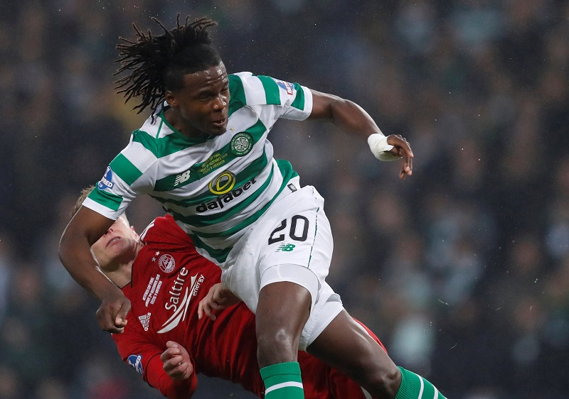 Rodgers Lining Up Summer Swoop For Two Celtic Stars