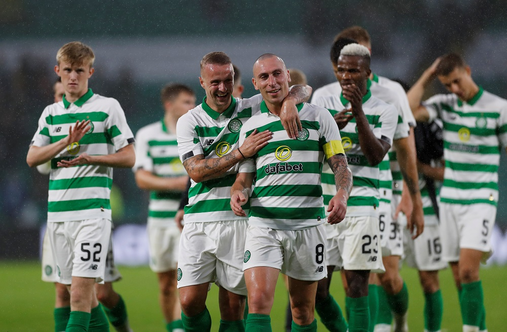Simunovic, Abd Elhamed, Christie And Johnston All To Start: Celtic's Predicted XI To Face Cluj