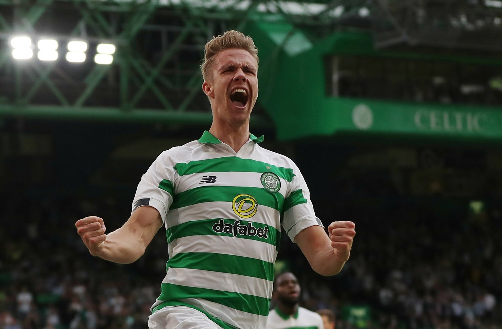 'Hope They've Got £70 million' '£50 million Then We Can Talk' Fans On Twitter Dismiss Reports Of European Interest In Celtic Star