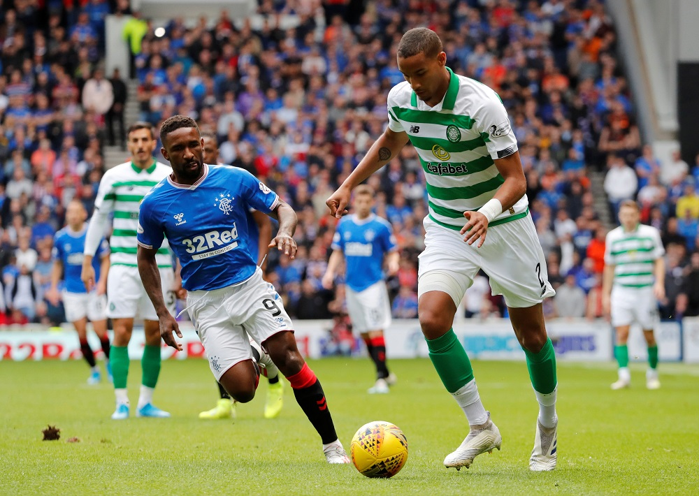 Lennon Provides Update On Jullien's Fitness After Celtic Star Was Subbed Against Aberdeen
