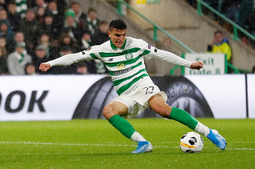 Elyounoussi Speaks Out On Whether He Will Stay At Celtic Beyond The Summer