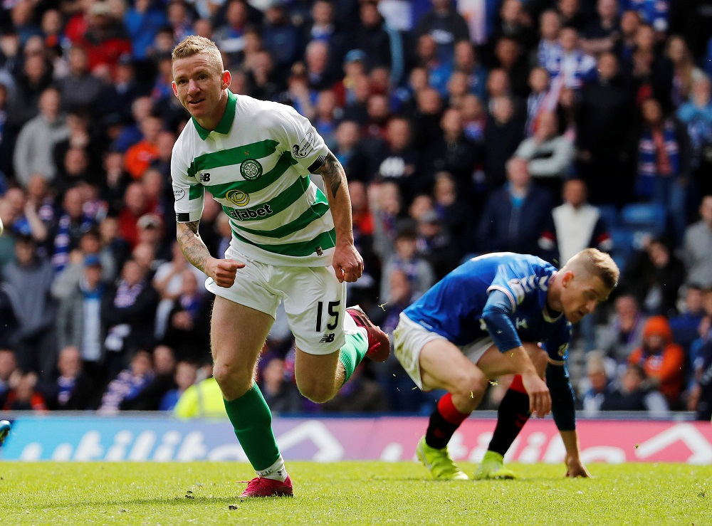 Lennon Reveals Serious Injury Setback For Celtic Star