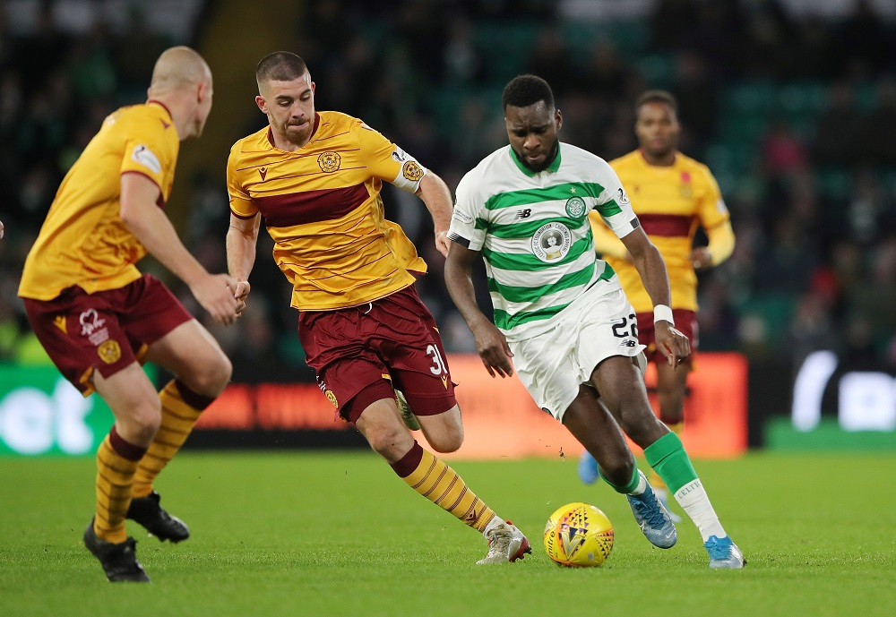 REPORT: Celtic Marksman Won't Sign New Contract Unless Key Condition Is Met
