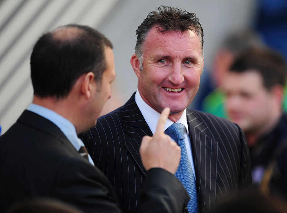 Sky Sports Pundit Names 3 EPL Clubs That Celtic Managerial Candidate Would Prefer To Manage