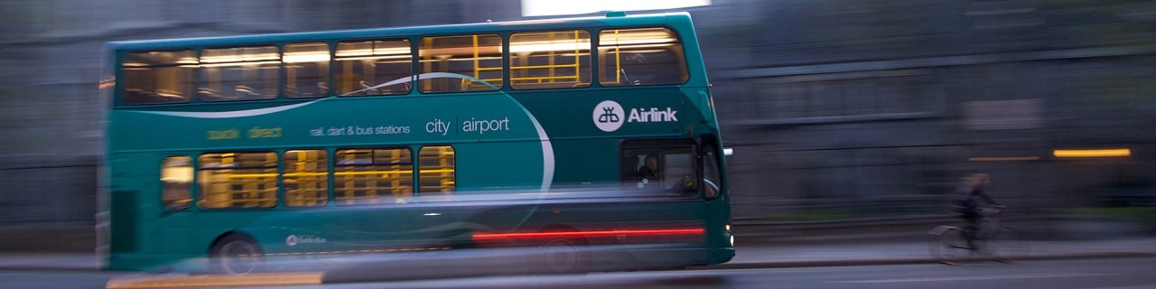 Travel Tip Getting From Dublin Airport To City Centre