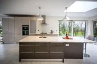 Contemporary Kitchens - Celtic Interiors