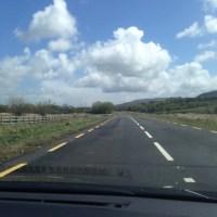 北部アイルランドを快適ドライブ!